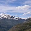 Never Summer Mountains,<br /> Farview Curve, Rocky Mountain National Park