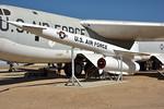 North American AGM-28 Hound Dog missile