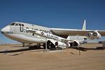 Boeing B-52F Stratofortress