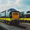 A brace of Deltis in pristine condition!<br /> D9000  'Royal Scots Grey'<br /> D9016  'Gordon Highlander'<br /> Horton Road, Gloucester