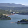 Flaming Gorge Resevoir